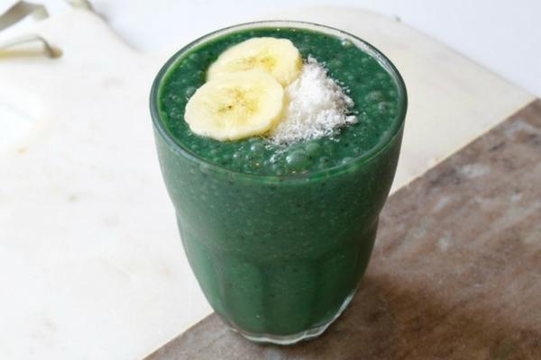 groene maandag smoothie