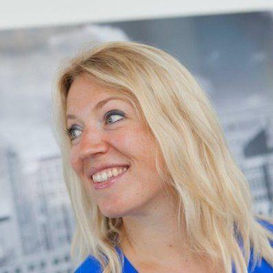 Anna Timmermans